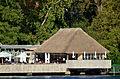 Zürichhorn - Fischstube - ZSG Panta Rhei 2012-10-02 17-07-33.JPG