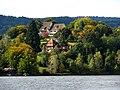 Zürichsee - Halbinsel Au IMG 0856.JPG