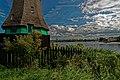 Zaandijk - Zaanse Schans - Kalverringdijk - View SSE on 'De Os'.jpg