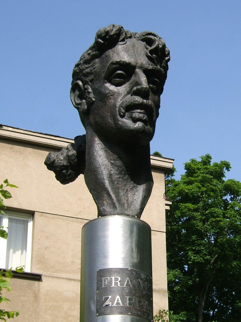 Zappa Vilnius