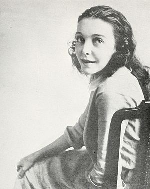 ZaSu Pitts - c. 1920