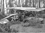 Zdobyty przez Niemców polski samolot PWS-26.jpg
