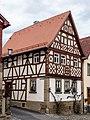 Zeil am Main Speiersgasse 3 Fachwerkhaus 3280391.jpg