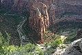 Zion Nat'l Park - spectacular views from Angel's Landing - (19924397579).jpg