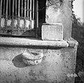 Znamenje ob poti Dobrovo - Medana 1953.jpg