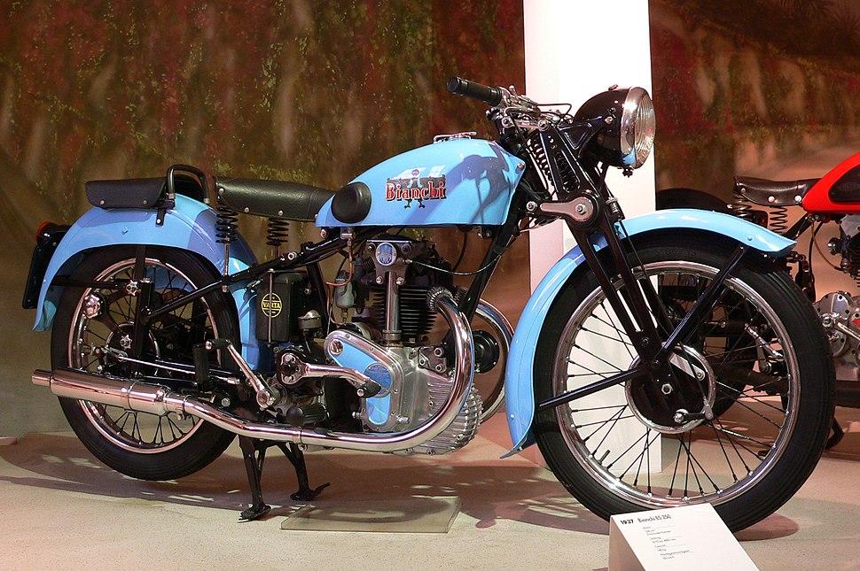 ZweiRadMuseumNSU Bianchi ES250