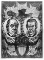 """Principles, not men."" The Democratic candidates for President and Vice President from 1849 to 1853 LCCN2003689288.tif"