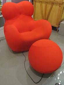 Poltrone Di Design Famose.Serie Up Wikipedia