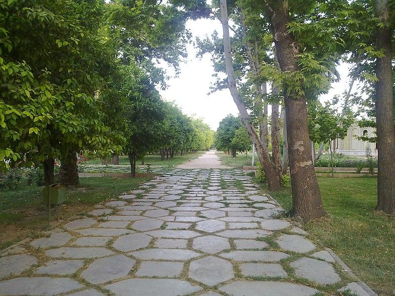 File:'Afif Abad Garden - panoramio (2).jpg