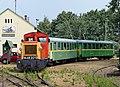 'Balatonfenyvesi Gazdasági Vasút' (Balatonfenyves narrow gauge railway), 2017, 12.jpg
