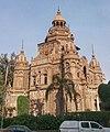 (قصر السكاكيني (بني على يد حبيب باشا السكاكيني) في منطقة الظاهر (او منطقة الظاهر السكاكيني بالقاهرة.jpg