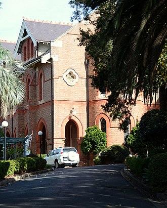 Normanhurst, New South Wales - Loreto College Normanhurst