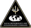 (U.S.) Naval Meteorology and Oceanography Command seal.png