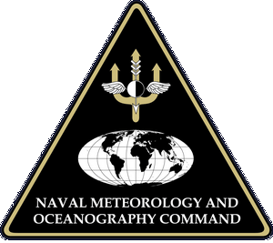 Naval Meteorology and Oceanography Command - Image: (U.S.) Naval Meteorology and Oceanography Command seal