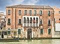 (Venice) Palazzo Priuli Bon.jpg