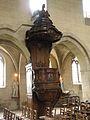 Église St-Denis, Crépy-en-V chaire 1.JPG