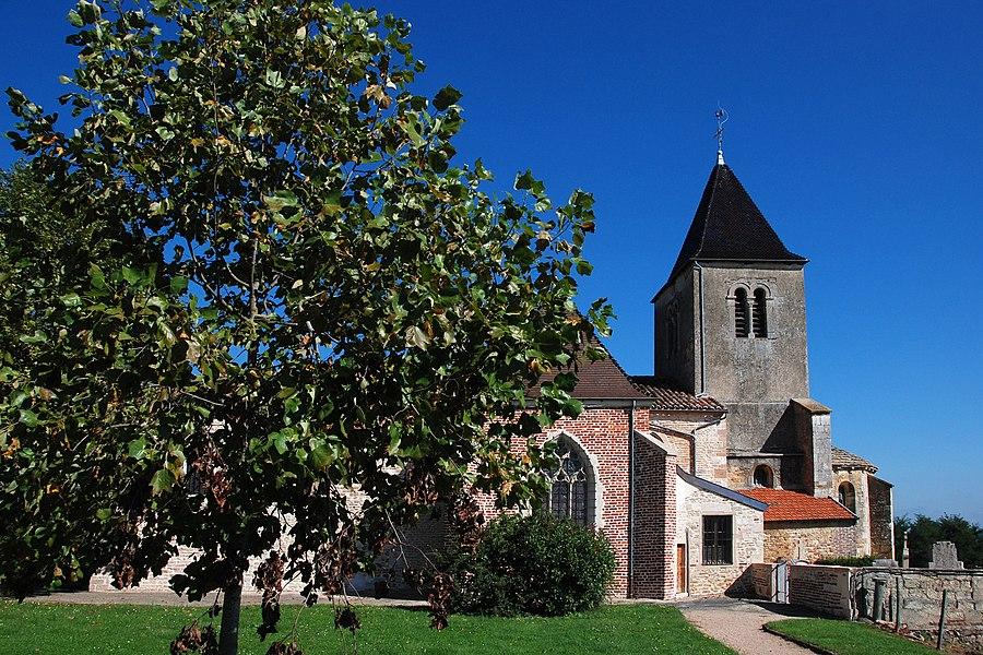 Église Notre-Dame-de-Pitié,  (Inscrit, 1947)