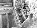 Église monolithe Saint-Jean (Aubeterre-sur-Dronne) 01.JPG