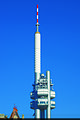 Žižkov broadcasting tower - ČRa photo.jpg