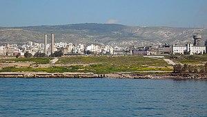 Ακτή Δραπετσώνας