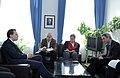 Επίσκεψη ΥΠΕΞ Δ. Δρούτσα στο Βερολίνο - Visit of FM D. Droutsas to Berlin (5549339201).jpg