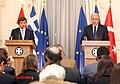 Συνάντηση ΥΠΕΞ Δ. Αβραμόπουλου με ΥΠΕΞ Τουρκίας Α. Davutoglu (8074437233).jpg