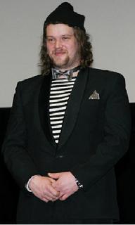 Ville Haapasalo Finnish actor