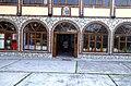 Влезот на црквата Св. Атанасиј Велики 3.JPG