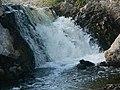 Водопад в Хайбуллинском районе РБ.JPG