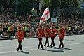 Военный парад в честь Дня Независимости Украины Military parade in honor of the Independence Day of Ukraine (44194246452).jpg
