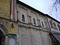 Восточный переход церкви и врат в Сушило, КБМ.jpg