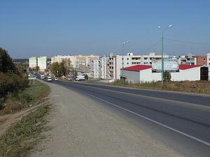 Aramil - View of Aramil