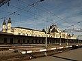 Залізничний вокзал (Жмеринка) 02.JPG