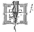 Карта-схема к статье «Екатеринбург». Военная энциклопедия Сытина (Санкт-Петербург, 1911-1915).jpg