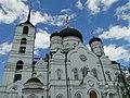 Кафедральный собор Благовещения Пресвятой Богородицы - panoramio (1).jpg
