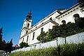 Костел святої Марії Магдалини (лiве крило).jpg