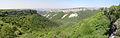 Крым - Мангуп-Кале (панорама) 04.jpg