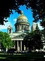 Купола Исаакиевского собора.JPG