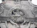 Львів. Колишній костел бернардинців. Декор фасаду (3).JPG
