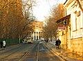 Москва, переулок Достоевского (2009).jpg