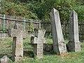 Надгробни споменици у манастиру Рибница код Мионице 1.jpg