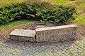 Національний історико-культурний заповідник «Чигирин», на подвір'ї реконструйованої резиденціїї Гетьмана.jpg