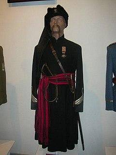 Легендарні Чорні Запорожці сто років тому перебували у Хмільнику