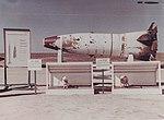 Первый пуск ракеты Р-2А с двумя собаками.jpg
