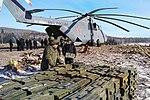 Подрыв обрушенных скальных пород на Бурейском водохранилище 15.jpg