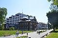 Пішохідний проспект в Трускавці.jpg