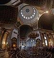 Санкт-Петербург - St Petersburg - Каза́нский кафедра́льный собо́р - Kazan Cathedral 1801-18 14.jpg