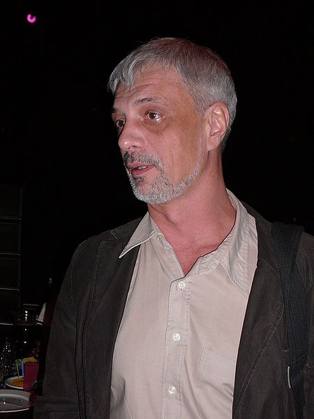 Андрей черкизов гомосексуалист