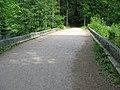 Сергиевка. Мост-плотина Южного пруда 4.jpg