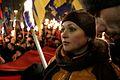 Смолоскипний марш, Київ, 1.01.2015 (11).jpg
